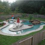 Varför en traditionell pool?
