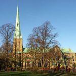 Göteborgs Haga församlings stiftelse för behövande och sjuka