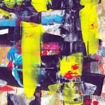 Stiftelsen P.O. Winqvists stipendiefond för konstnärer