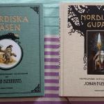 Nordiska gudar och väsen
