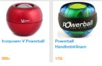 Powerball! kul julklapp för alla åldrar