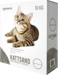 Tips! Billig kattsand med eller utan lavendeldoft!