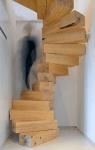 Sätta ihop en enkel trappa utan att vara ett mattegeni  ?