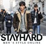 Ny rabattkod hos Stayhard