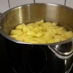 Fixa potatis till arbetsveckan