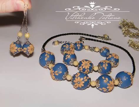 hemmagjorda smycken