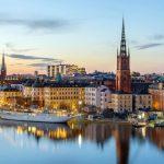 Fond för behövande flickor och kvinnor i Stockholm