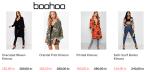 Upp till 50% rabatt hos Boohoo i 3 timmar