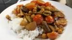God vegetarisk höstmat