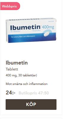ibumetin