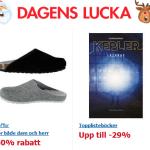 Dagens lucka CDON.com