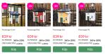Tips på charmiga postlådor med nedsatt pris