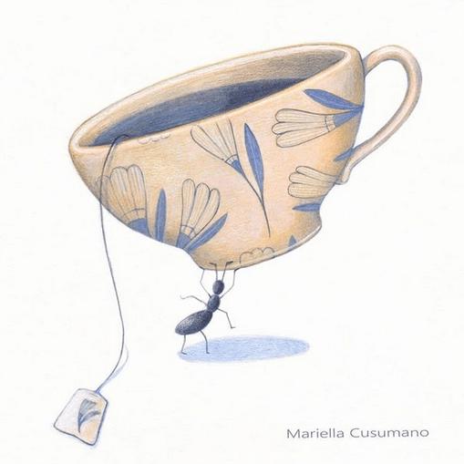 Mariella Cusumano