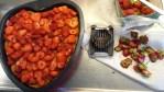 Enkel och smaskig jordgubbstårta