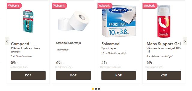 billigare på nätet