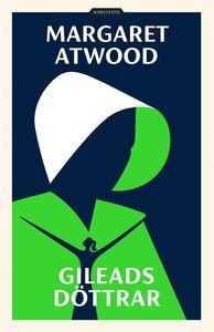 Gileads döttrar av Margaret Atwood