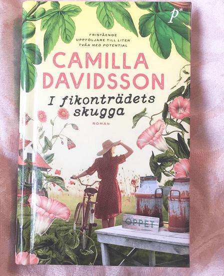 I fikonträdets skugga av Camilla Davidsson