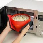 Poppa popcorn i mikron