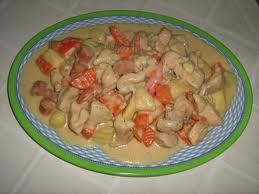 Top filipino recipes of panlasang pinoy recipes recipe panlasang chicken pastel recipe forumfinder Gallery