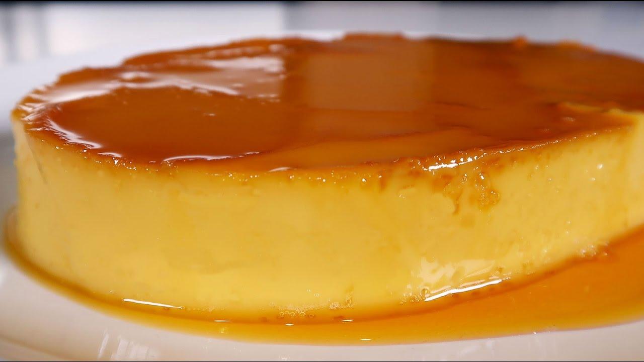 leche flan recipe pinoy