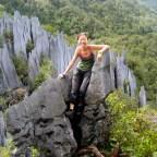 Mulu Pinnacles, Miri, Sarawak (Part 3)