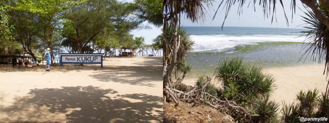 Kukup beach, Gunung Kidul, Indonesia
