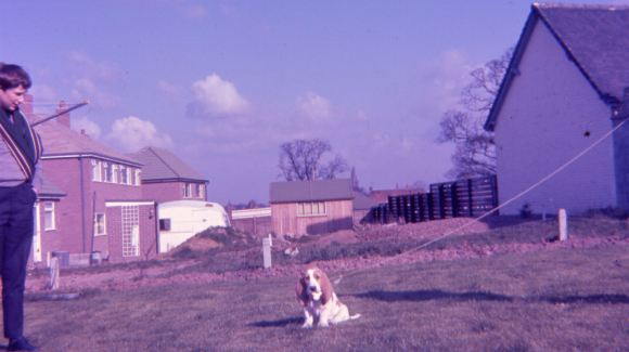 Crewe Spring 1968