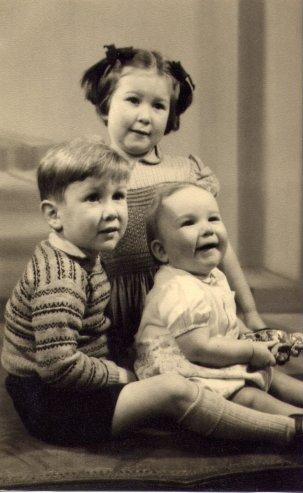 Jan Steve Angus Nov 1955