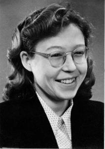 Lorna Ascoli