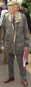Peter Fermer October 2005