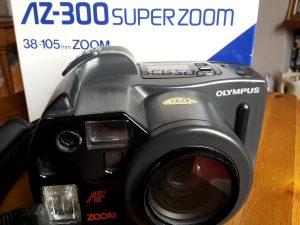 Olympus AZ-300