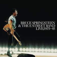 Bruce Springsteen - Live75-85