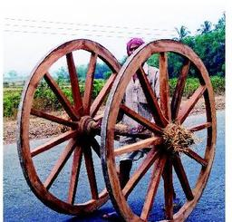 Pannaiyar-Wheel
