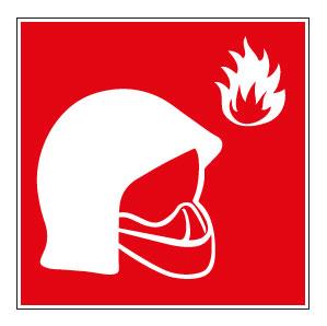 panneaux signalisation santé sécurité travail Ensemble d'équipements de lutte contre l'incendie