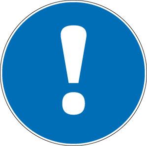 panneaux signalisation santé sécurité travail Obligation générale