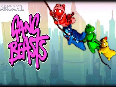 Gang Beasts Download Free Pc