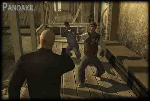 Hitman 4 Download Free Full Version For Pc