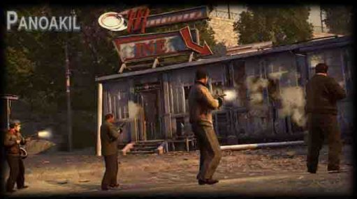 Mafia 2 Free Download For Pc Highly Compressed PanoAkil