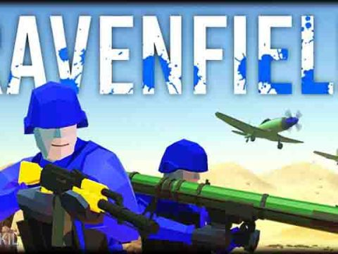 Ravefield Game Download For Free Full Version Highly Compressed PanoAkil