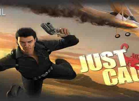 Just Cause 1 Free Download Compressed Full Version PanoAkil