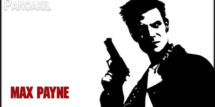 Max Payne 1 Game Free Download For pc Full Version Highly Compressed