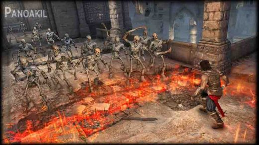 Prince Of Persia The Sands Free For Pc Full Version Compressed