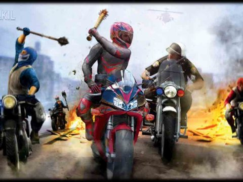 Road Redemption Game Download For Windows 10