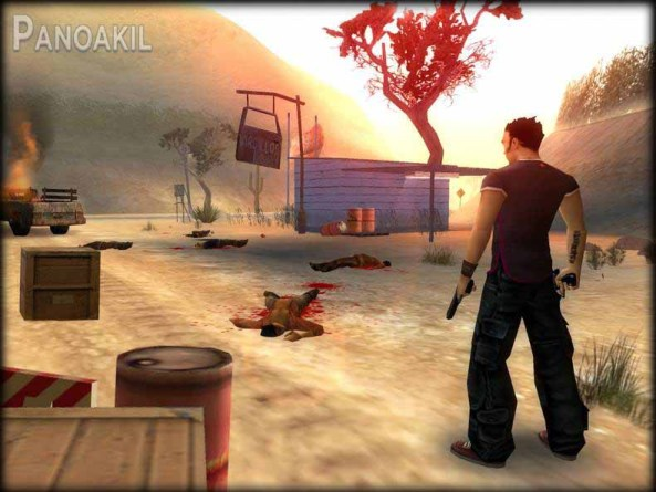 Total Overdose Game Download Pc Full Version