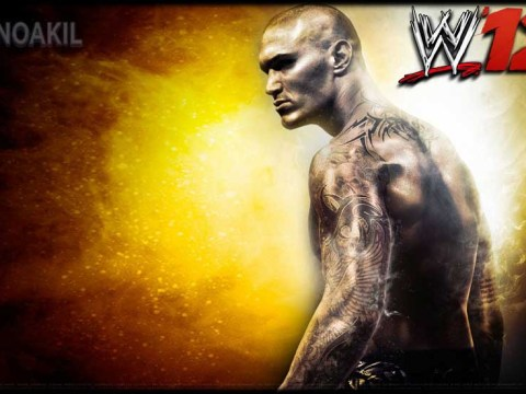 WWE 12 Pc Game Download Full Version Highly Compressed