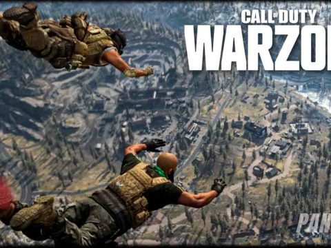 Call Of Duty Warzone Game Free Download For PC Full Version Highly Compressed