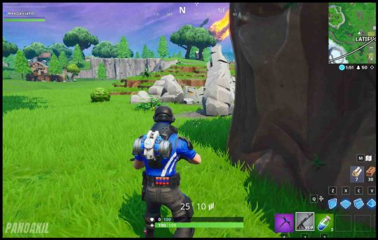 Fortnite Game Pc Free Download Full Version Compressed