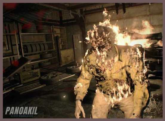 Resident Evil 7 Game Free Pc Download Full Version Compressed