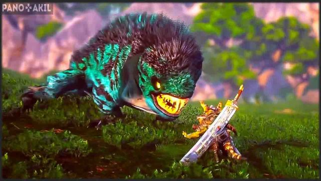 Biomutant Game Free Download For Pc Highly Compressed Full Version