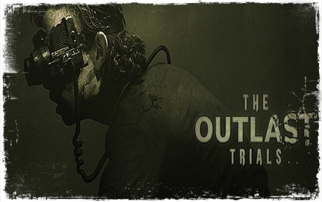 Outlast Trials Game Best Videos Games of 2021